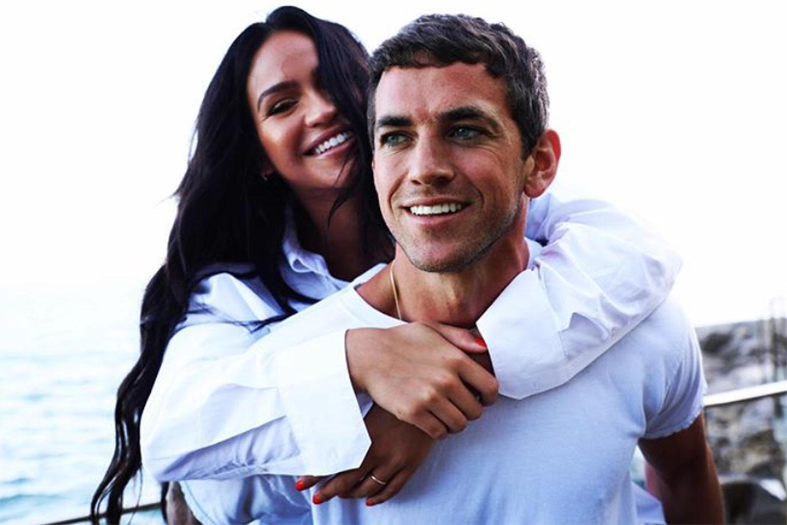 Cassie Welcomes First Child With Husband Alex Fine