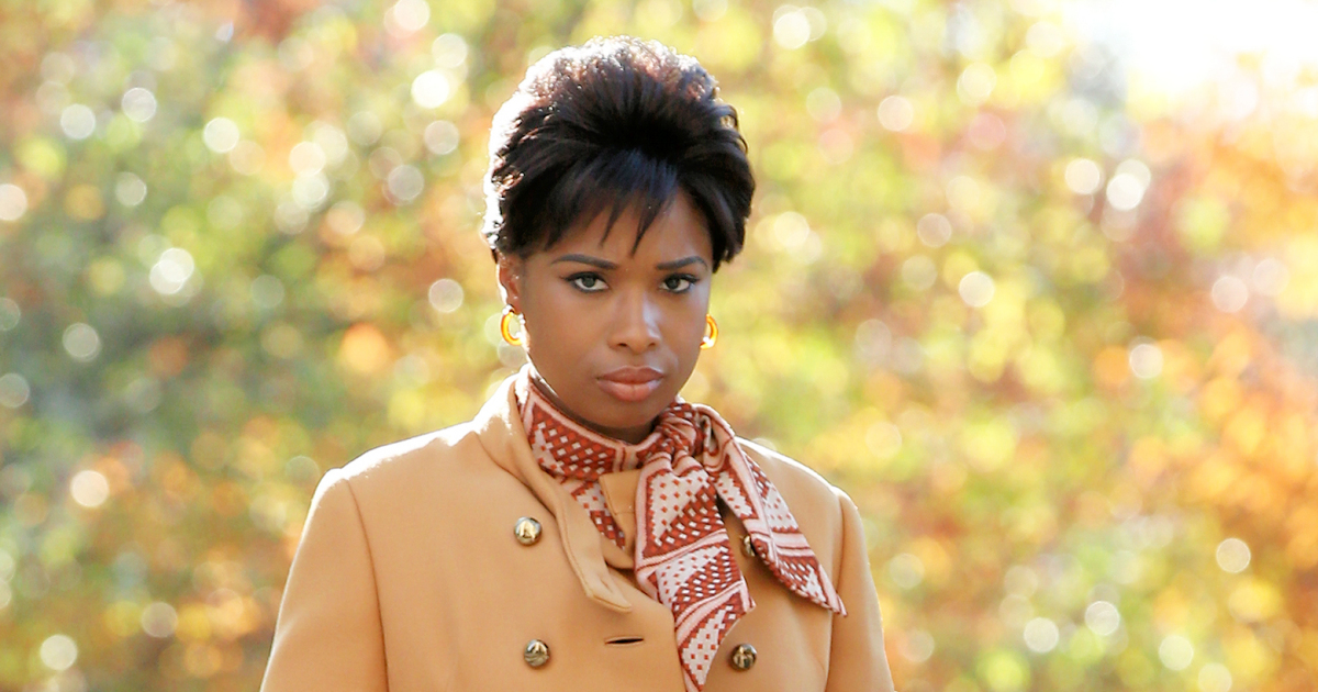 Jennifer Hudson Sings 'Respect' in Aretha Franklin Biopic Preview