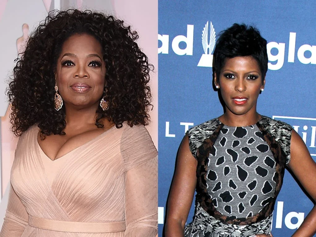 Oprah As a Guest on Upcoming Tamron Hall Show