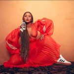 Beyoncé Sends 'Thank You' Post On Instagram After Ivy Park x Adidas Launch