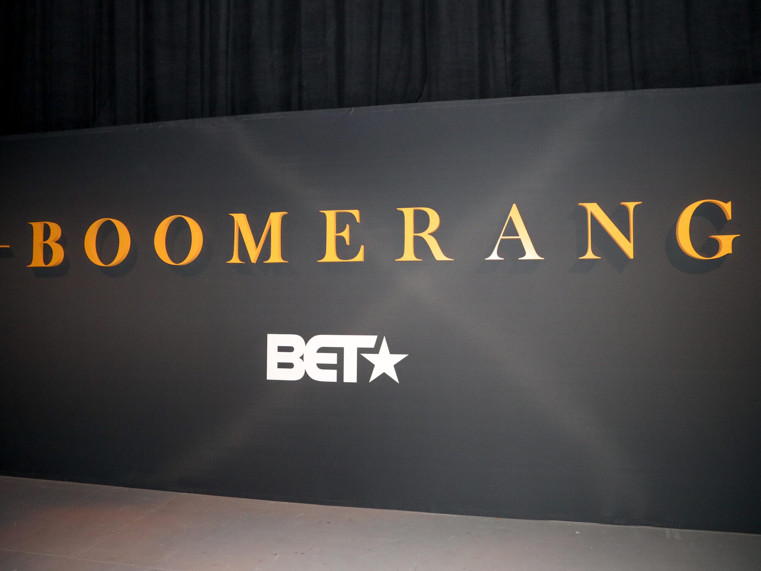 BET & Lena Waithe's Boomerang Season 2 Premiere