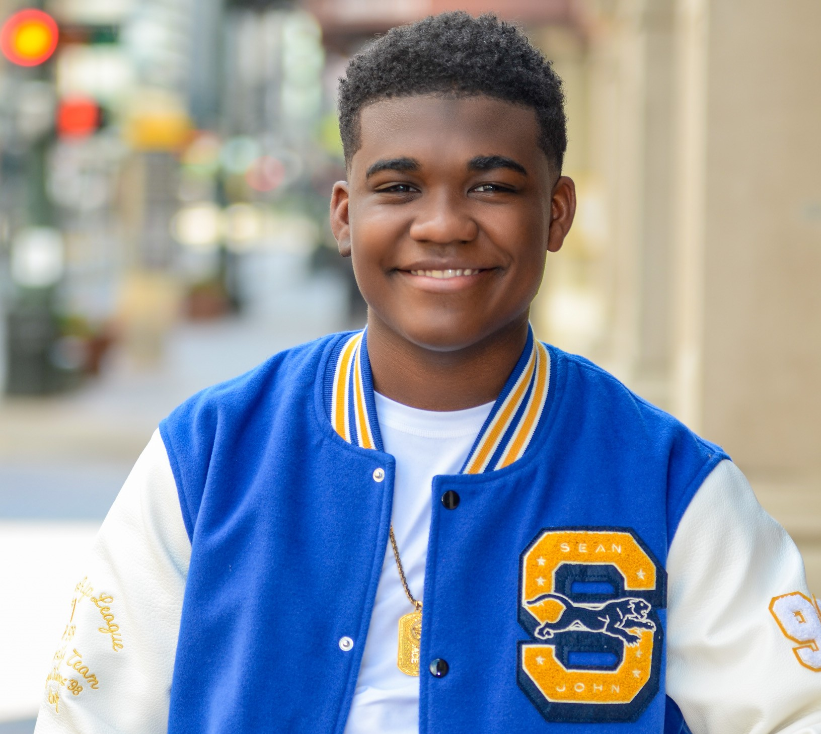 Houston Area Teen Comedian To Join New Wayne Brady Show