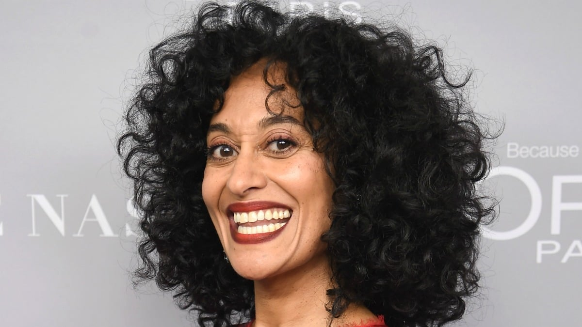 Tracee Ellis Ross Debuts Her First Song 'Love Myself' From Her New Film 'The High Note'