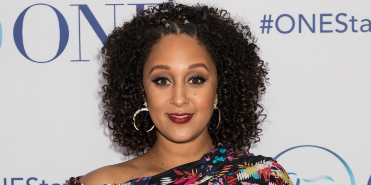 Tamera Mowry-Housley Leaving Daytime Talk Show 'The Real'