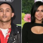 Tahj Mowry Confesses Love For Naya Rivera, Says I have never stopped loving you
