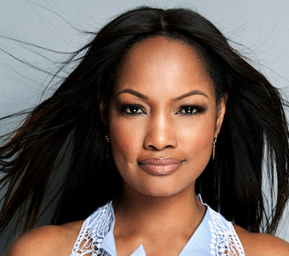 """Garcelle Beauvais Joins """"The Real"""" As the New Co-host"""