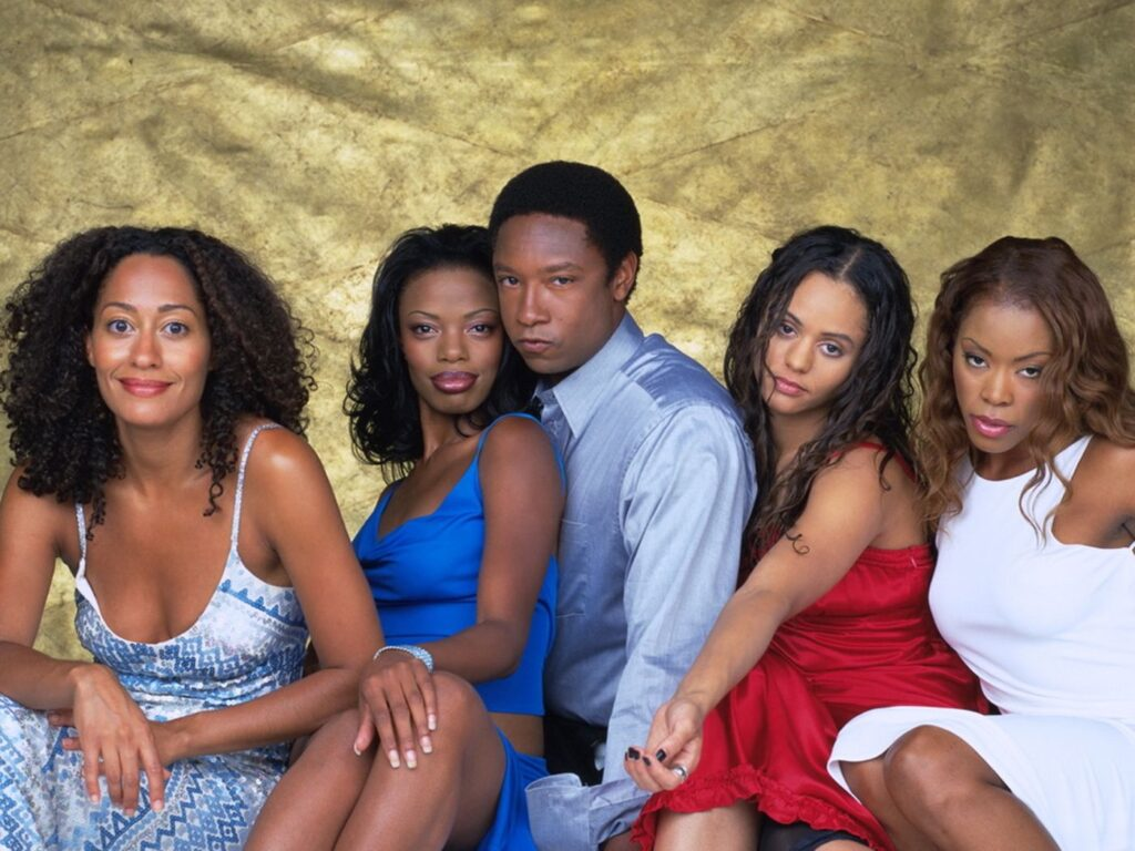With Girlfriends Streaming On NetFlix Fans, May Be Wondering Where Is Reggie Hayes?