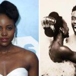 Chadwick Boseman: Lupita Nyong'o Shared A Moving Tribute On Instagram