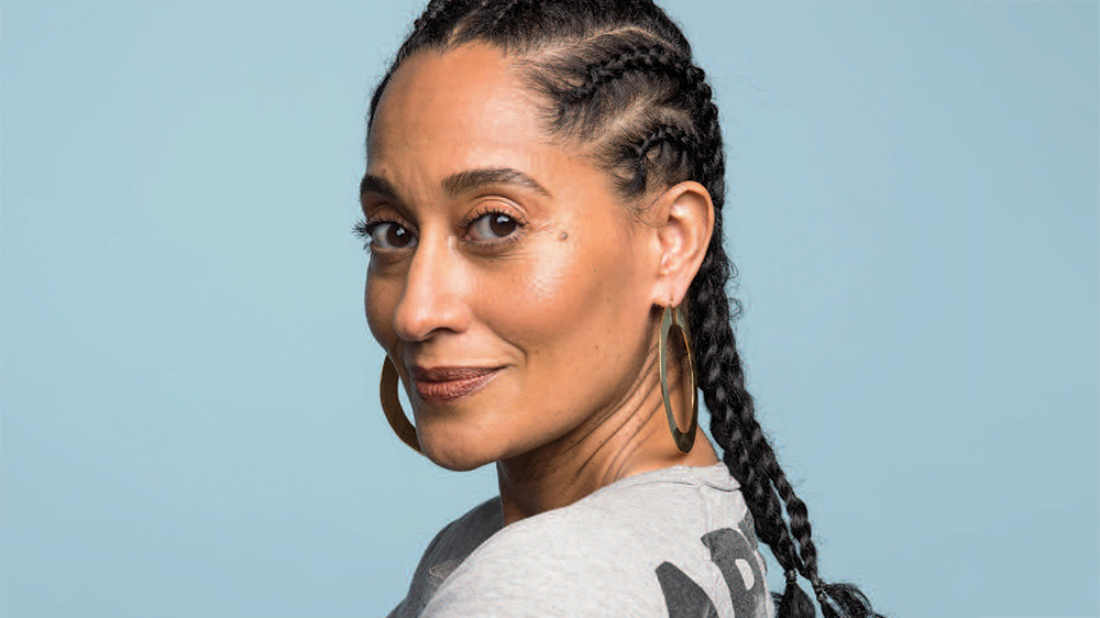 Tracee Ellis Ross Signs New Deal With ABC Signature