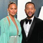 Chrissy Teigen and John Legend Announce Pregnancy Loss