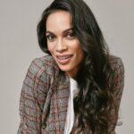 Rosario Dawson Congratulates Boyfriend Cory Booker on New Jersey Senate Reelection