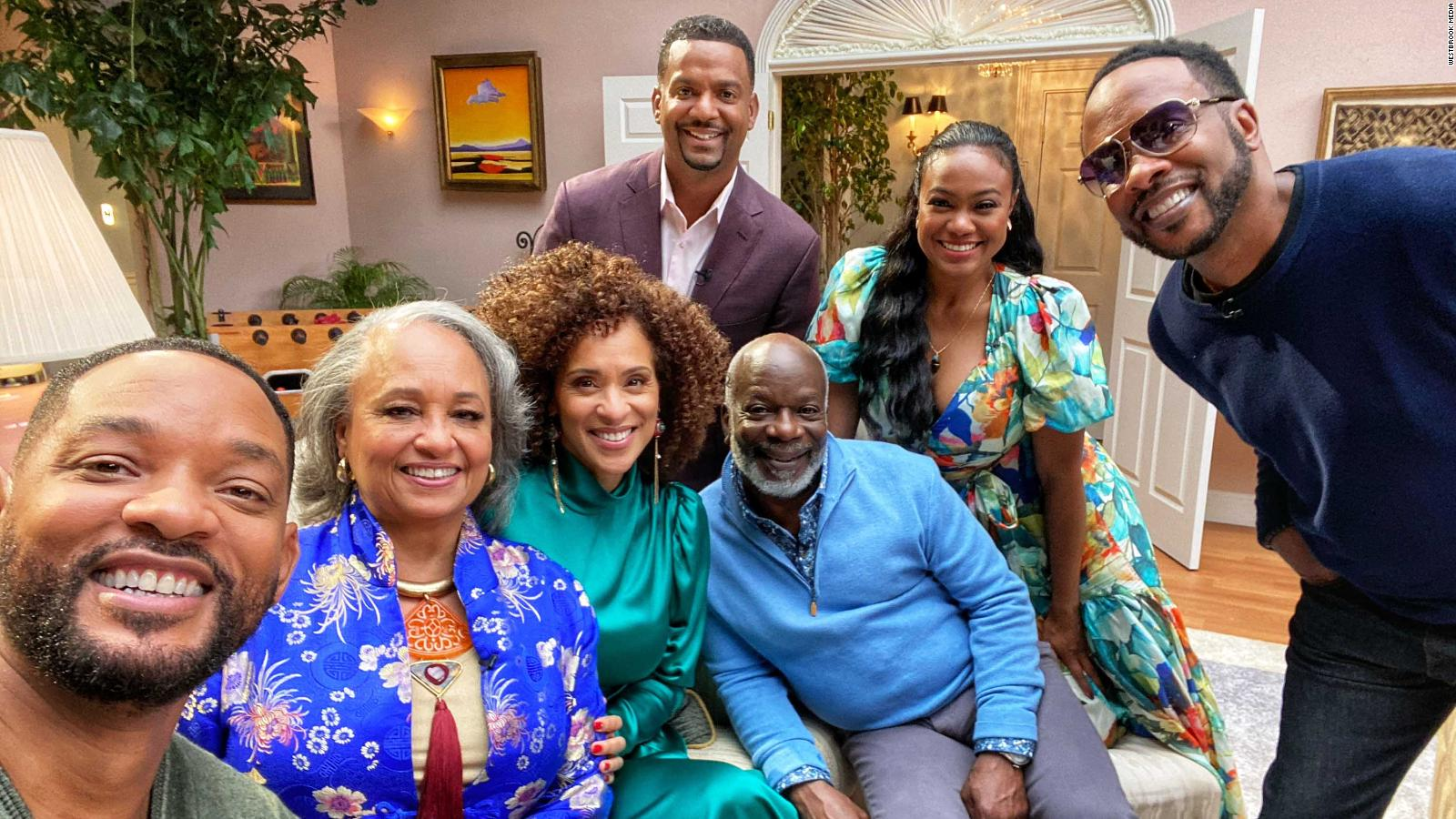 Will Smith Post of Two Aunt Viv's on Instagram Will Leave You Excited For The 'Fresh Prince' Reunion