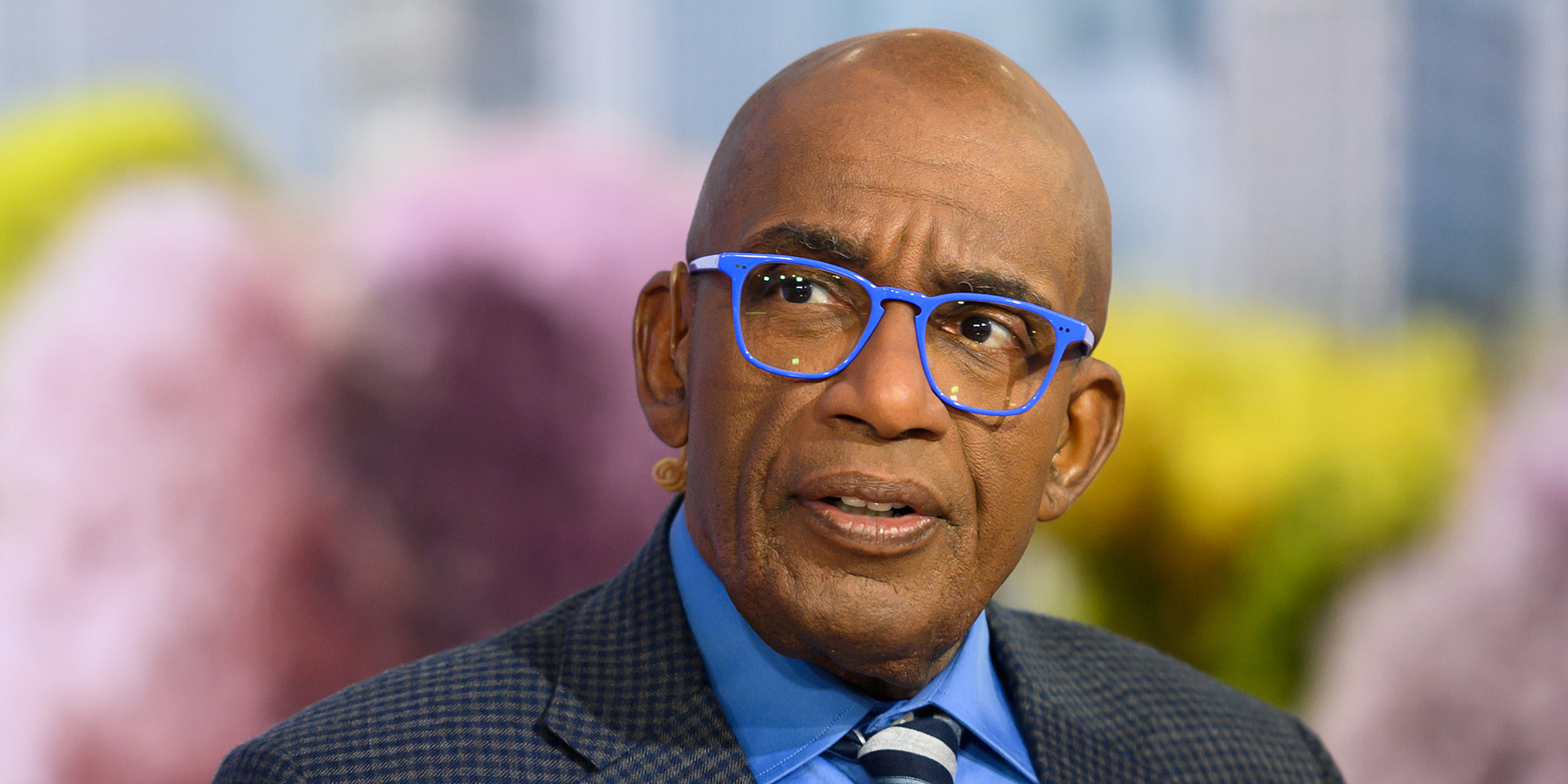 Al Roker Reveals Prostate Cancer News