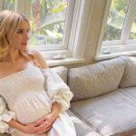 Emma Roberts gives birth to baby boy