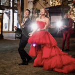 """Stevie Mackey & Jennifer Lopez Unveil Late Christmas Gift """"It's The Most Wonderful Time of the Year"""" Music Video"""