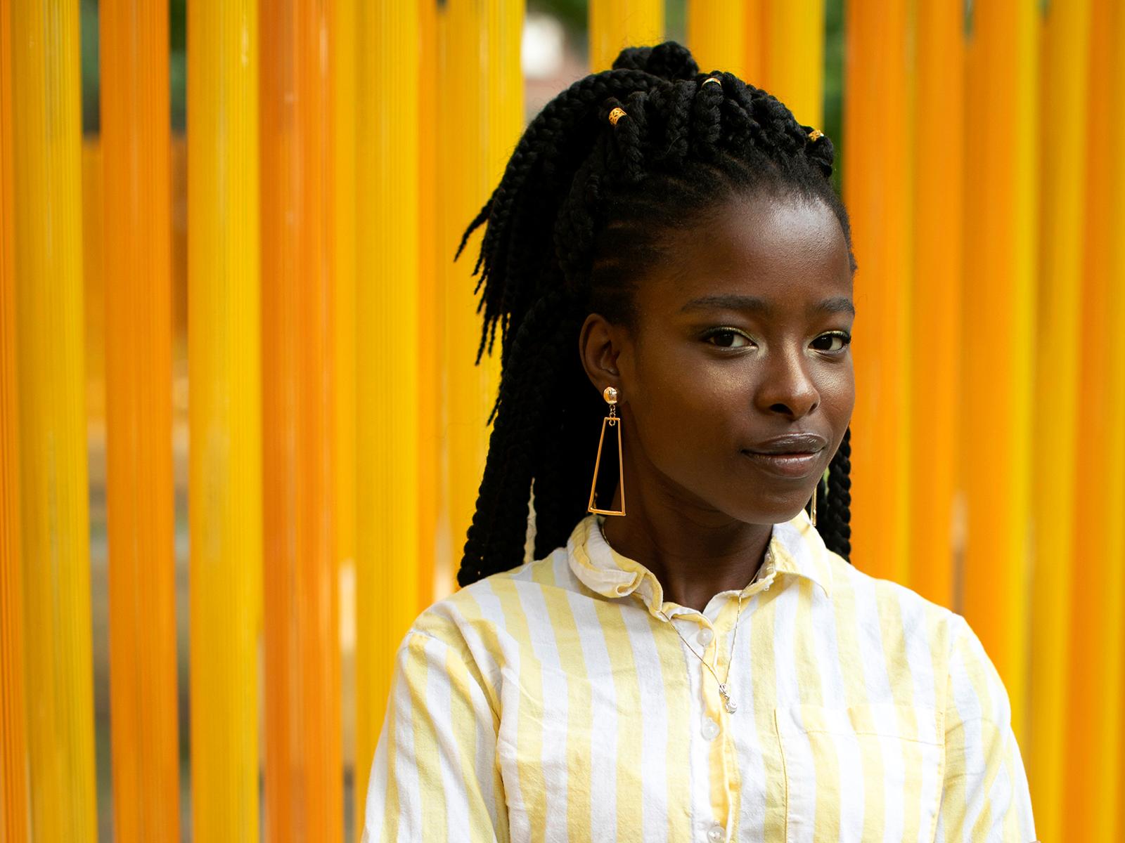 When a Black woman speaks, the world listens