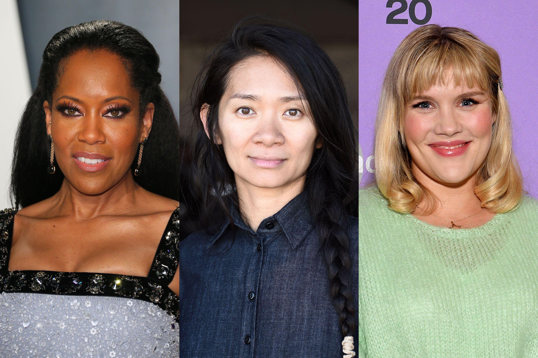 2021 Golden Globes Make History Nominating 3 Female Directors