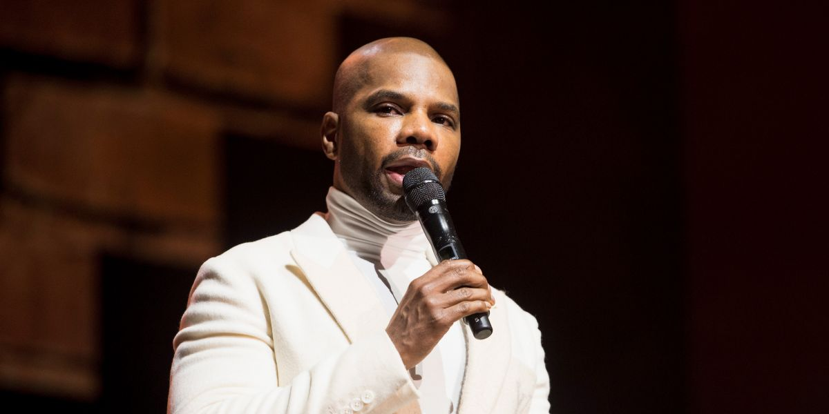 Kirk Franklin Opens Up In His First Interview After Viral Phone Call With Son