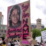 Say Her Name: Remembering Breonna Taylor