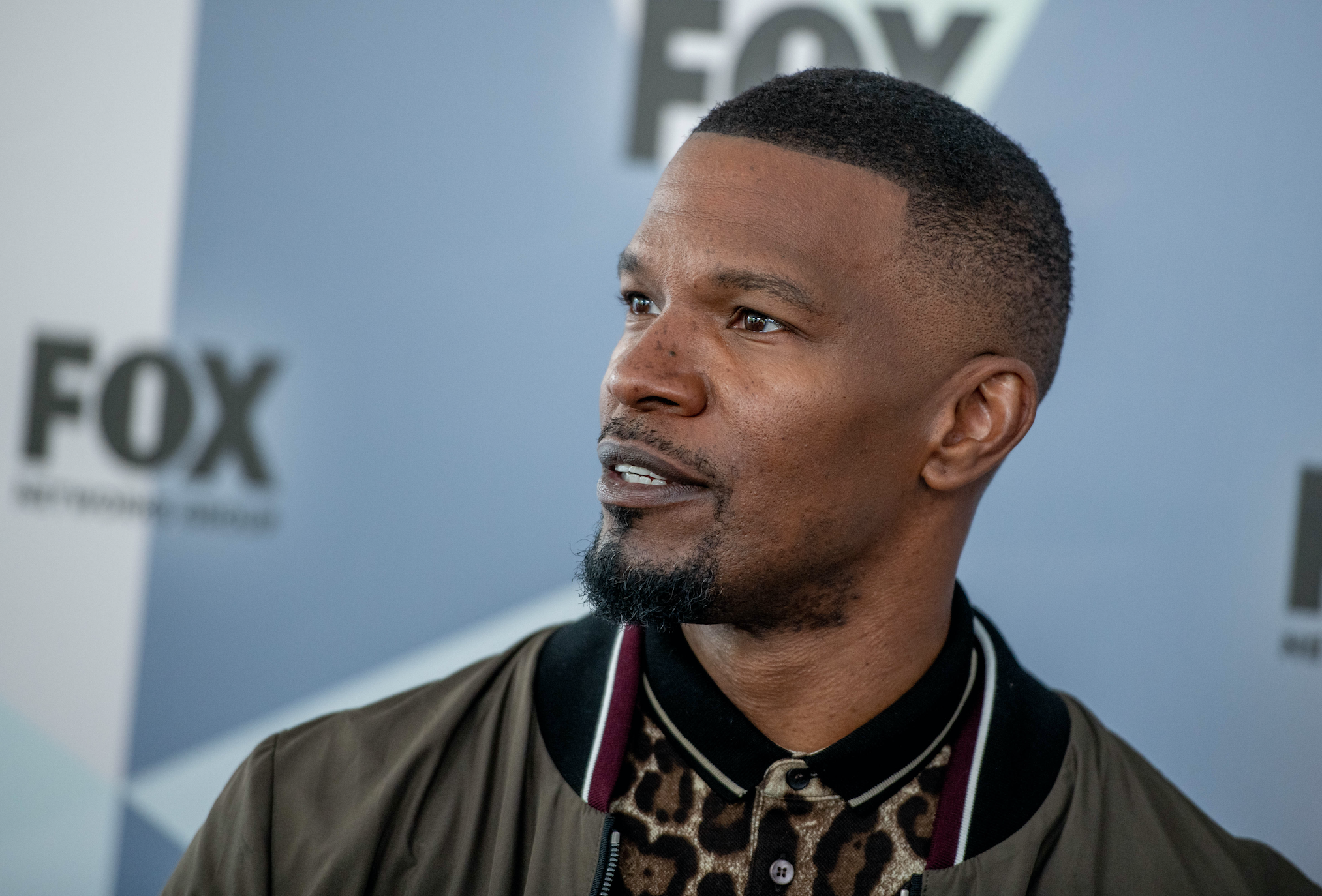 """Jamie Foxx """"I Am Beyond Proud to be Part of Oscar History Once Again"""""""
