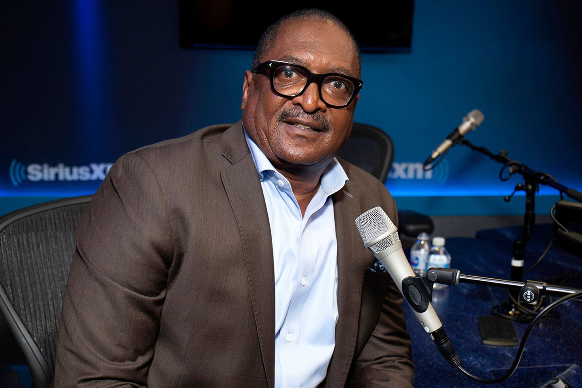 Mathew Knowles Retires from the Music Industry.