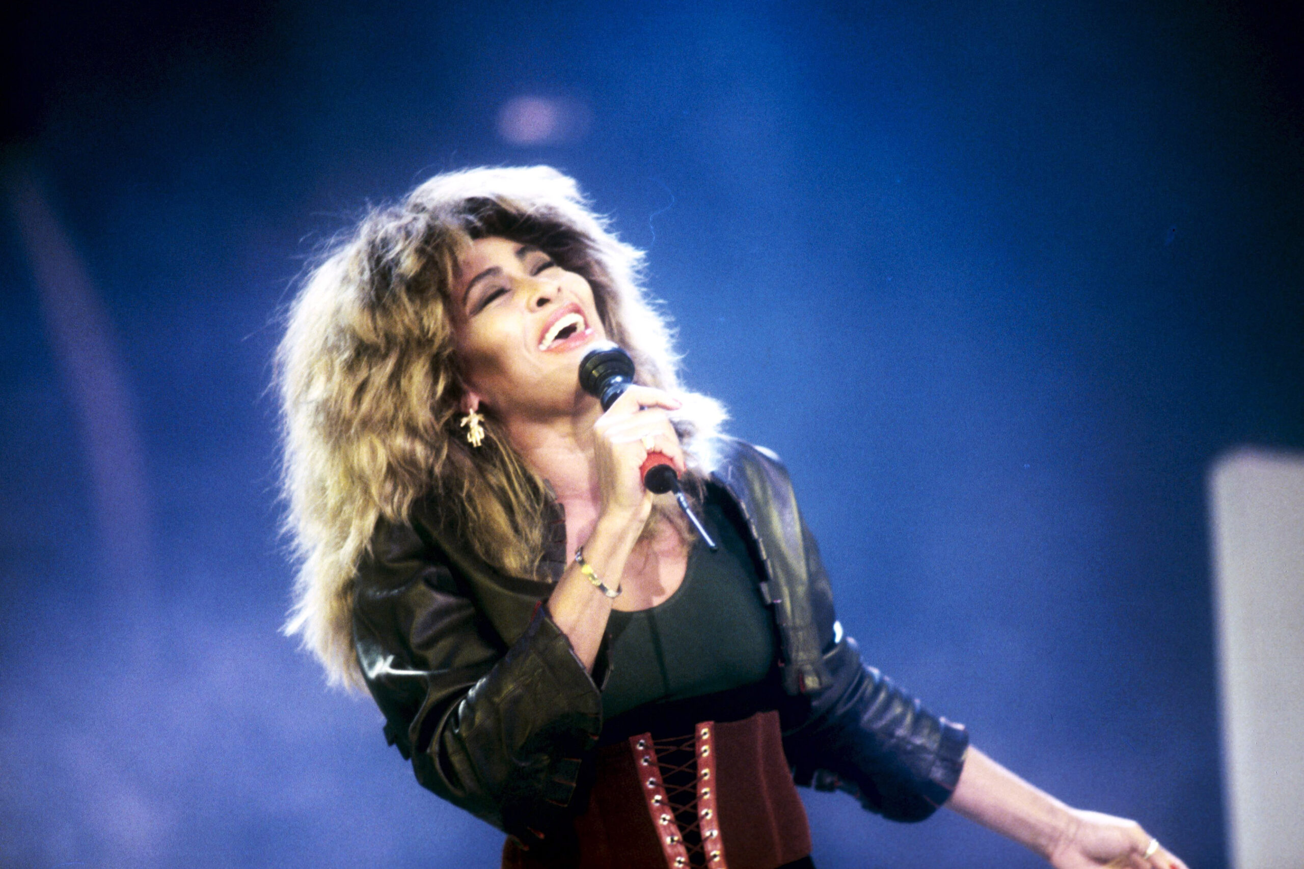 Tina Turner Tells All and Bids Farewell In New Documentary