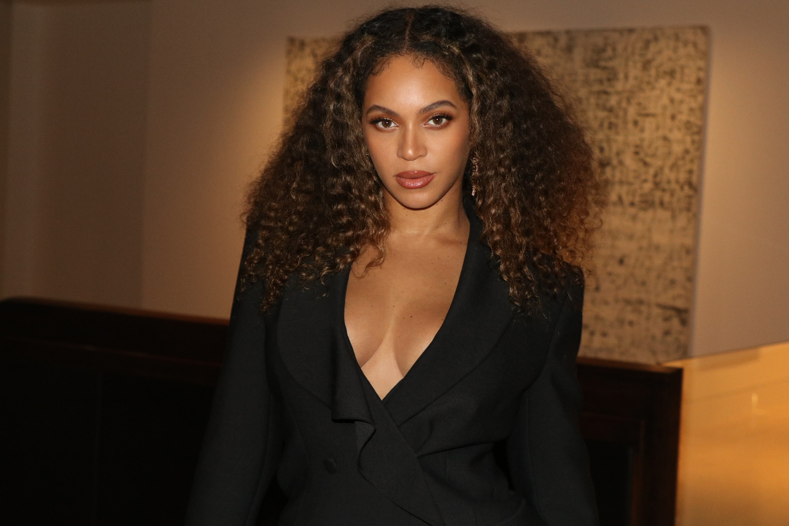 Beyonce Shares Rare Family Photos on Instagram