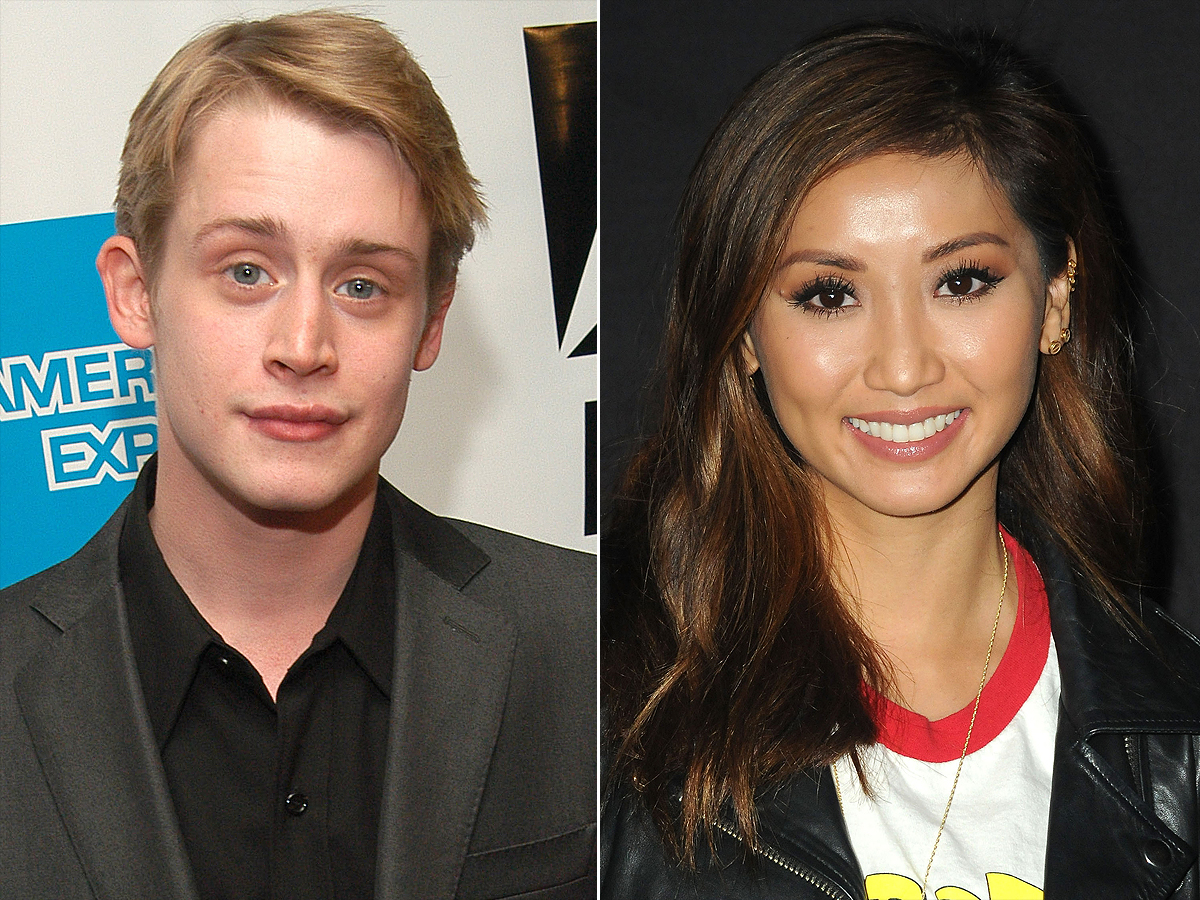 Brenda Song and Macaulay Culkin Announce The Birth of Their First Child