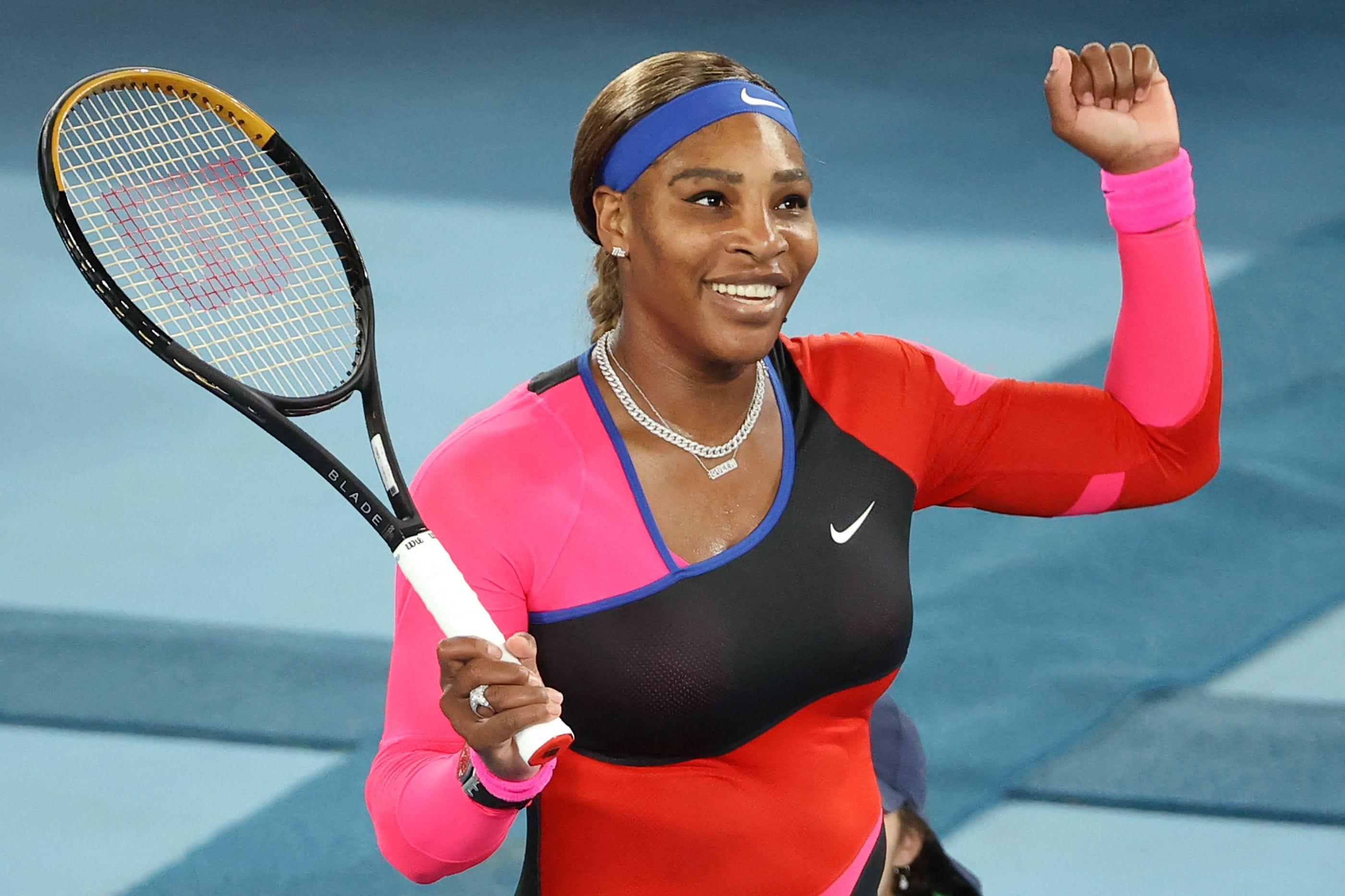 Serena Williams Inks TV Deal with Amazon Studios