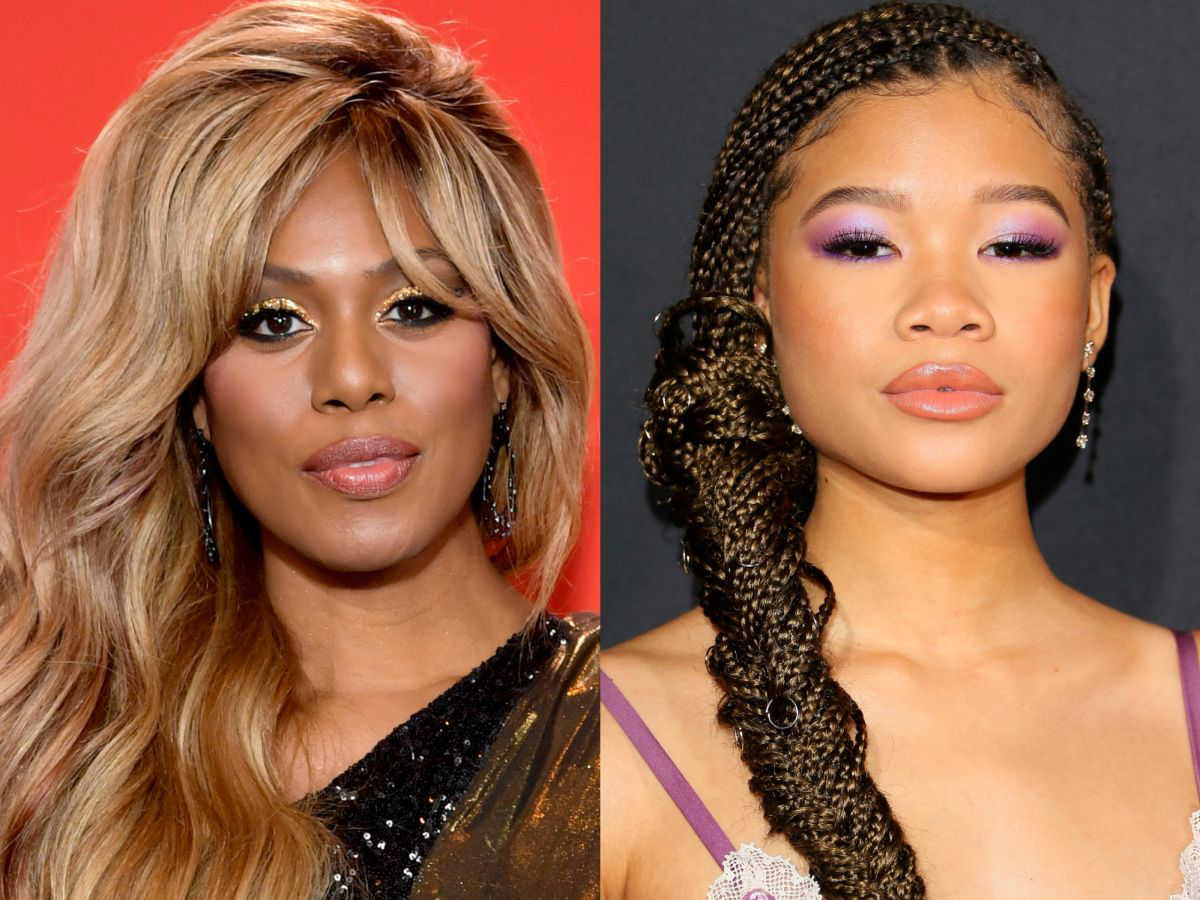 The 2021 Black Women in Hollywood Awards is Upon Us.