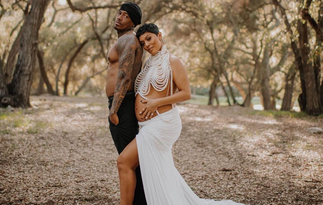 Nick Cannon and Abby De La Rosa are Expecting Twin Boys