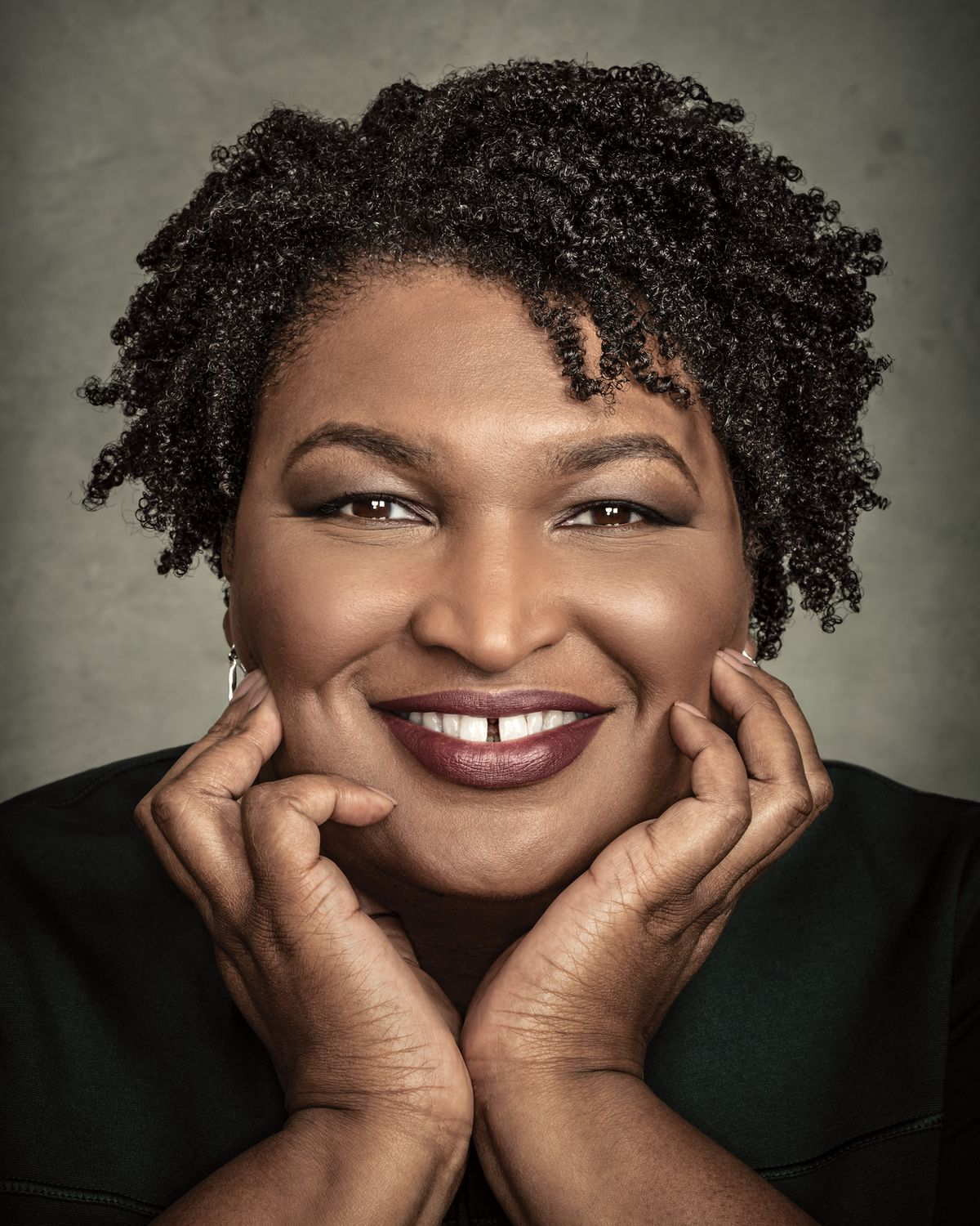 Stacey Abrams Romance Novels Will Re-debut