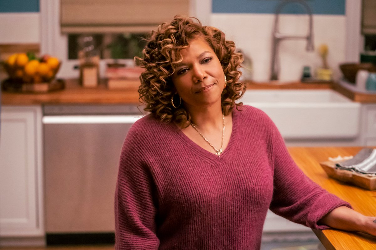 Queen Latifah's Shares Thank You Instagram Message After 'The Equalizer' Renewed for Season 2