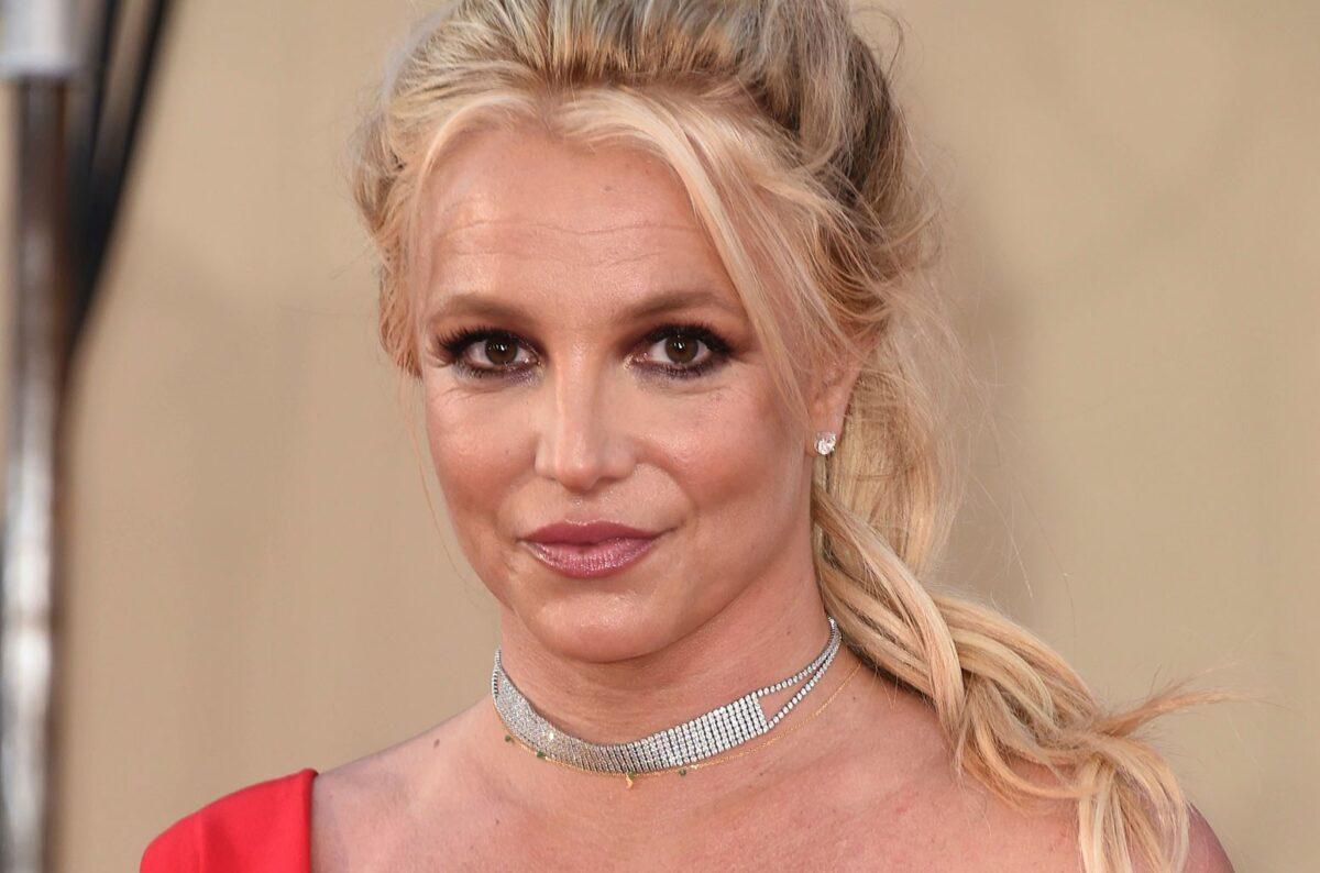 Britney Spears Adressed her Conservatorship