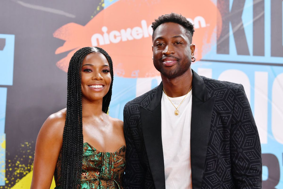 Find Out Gabrielle Union's Hilarious Father's Day Plans for Dwyane Wade