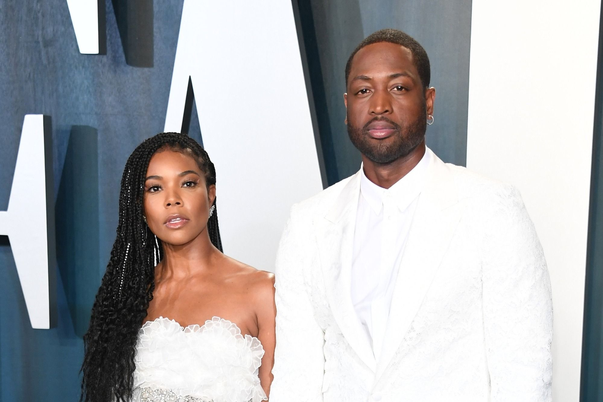 Dwyane Wade and Gabrielle Union Launch Diverse Baby Skin Care Brand 'Proudly'