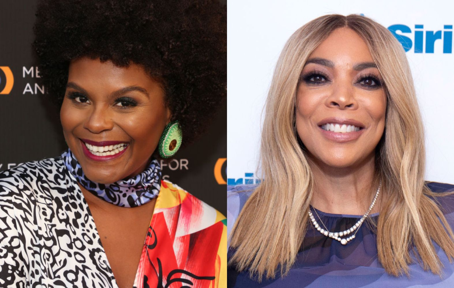 Tabitha Brown Responds to Wendy Williams Criticism With a Prayer