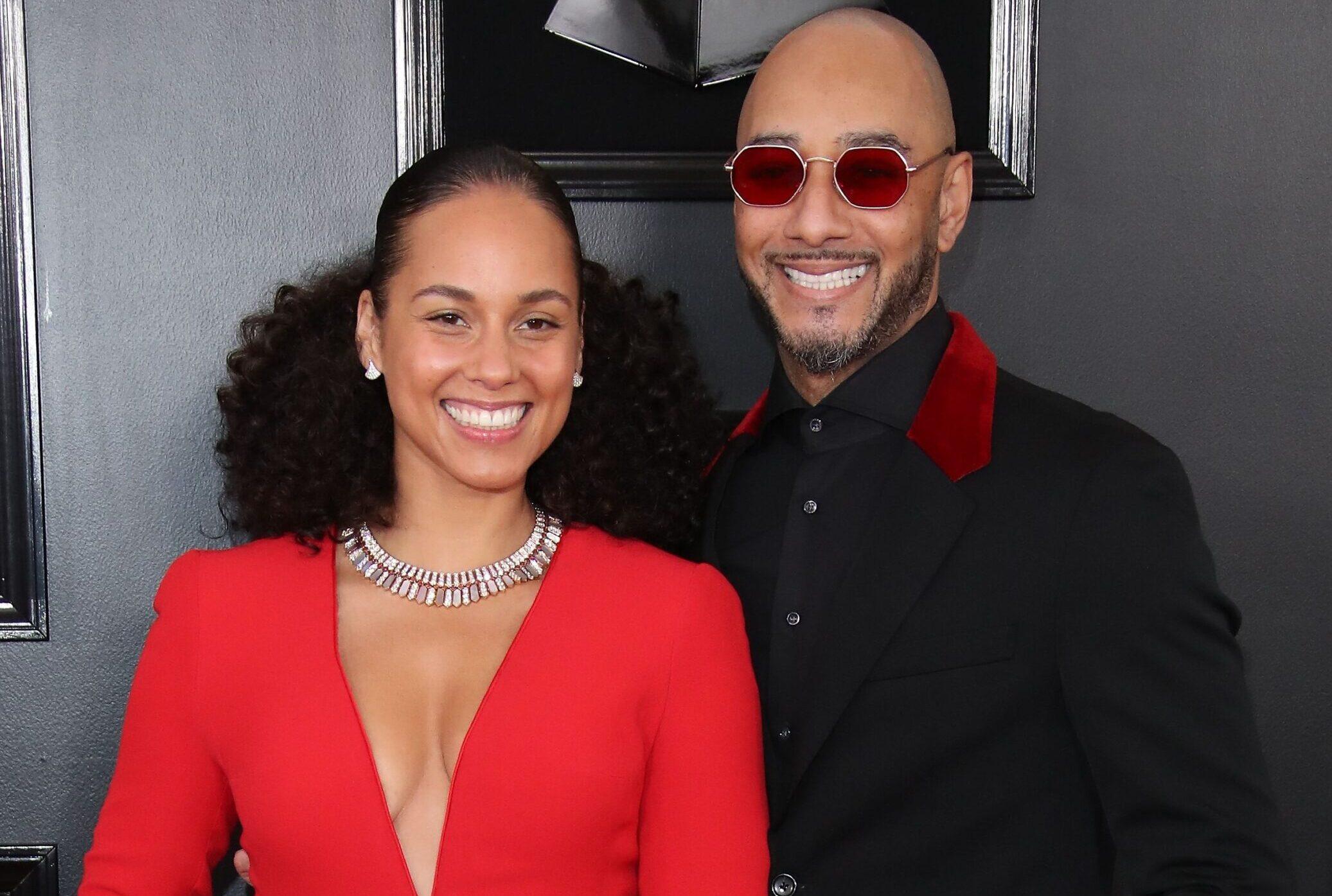 Alicia Keys Shares Loving Post for Her Wedding Anniversary