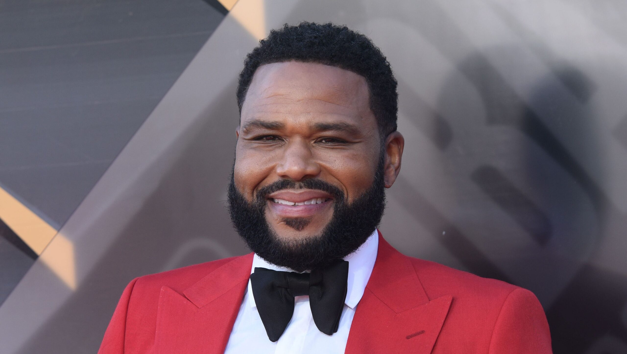 Anthony Anderson Receives His First Emmy Nomination