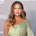 """Chrissy Teigen talks about feeling depressed after becoming part of the """"cancel club"""""""