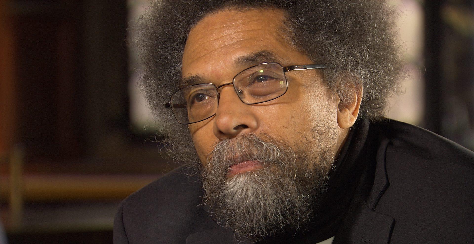 Cornel West publishes his Harvard resignation letter after tenure dispute