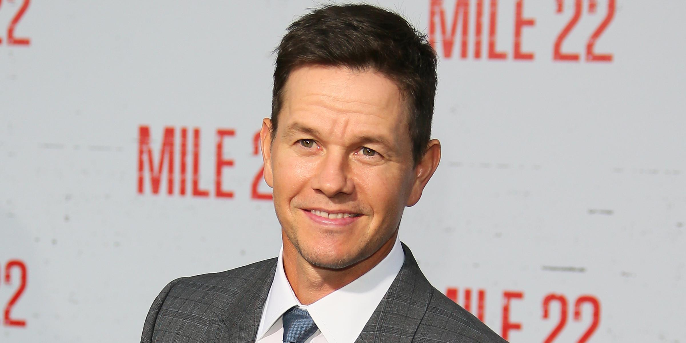 Mark Wahlberg Raises Awareness of Teen Bullying in New Film 'Joe Bell'