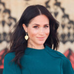 Meghan Markle, Duchess of Sussex is partnering with Netflix to produce an animated series