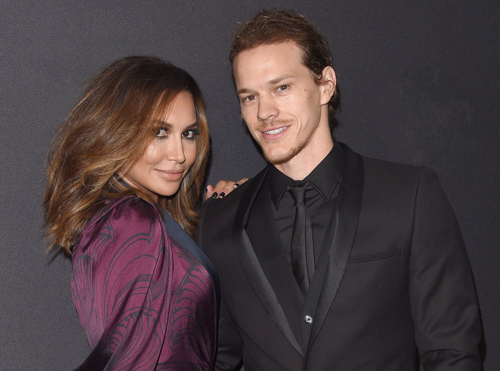 Ryan Dorsey Shares Touching Message to Naya Rivera on the One Year Anniversary of her Memorial Service.