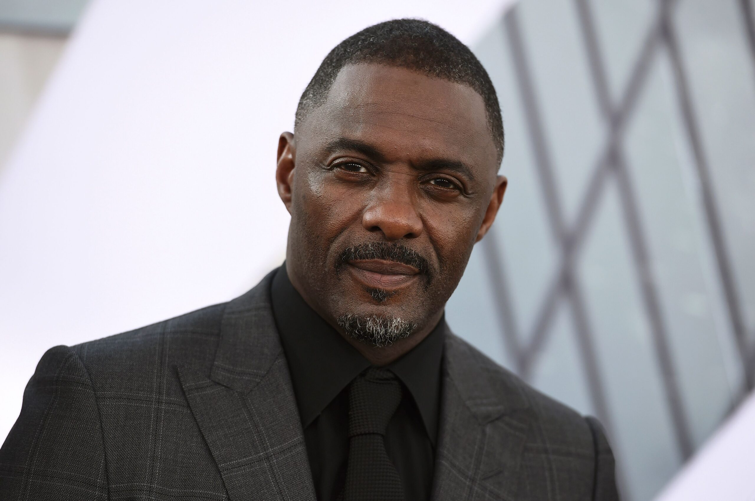 Idris Elba Speaks Out About Preventing Racism on Social Media