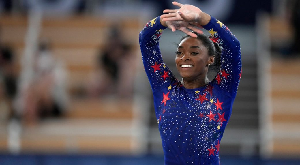 Simone Biles Withdraws from Gold Medal Event for Mental Health Reasons