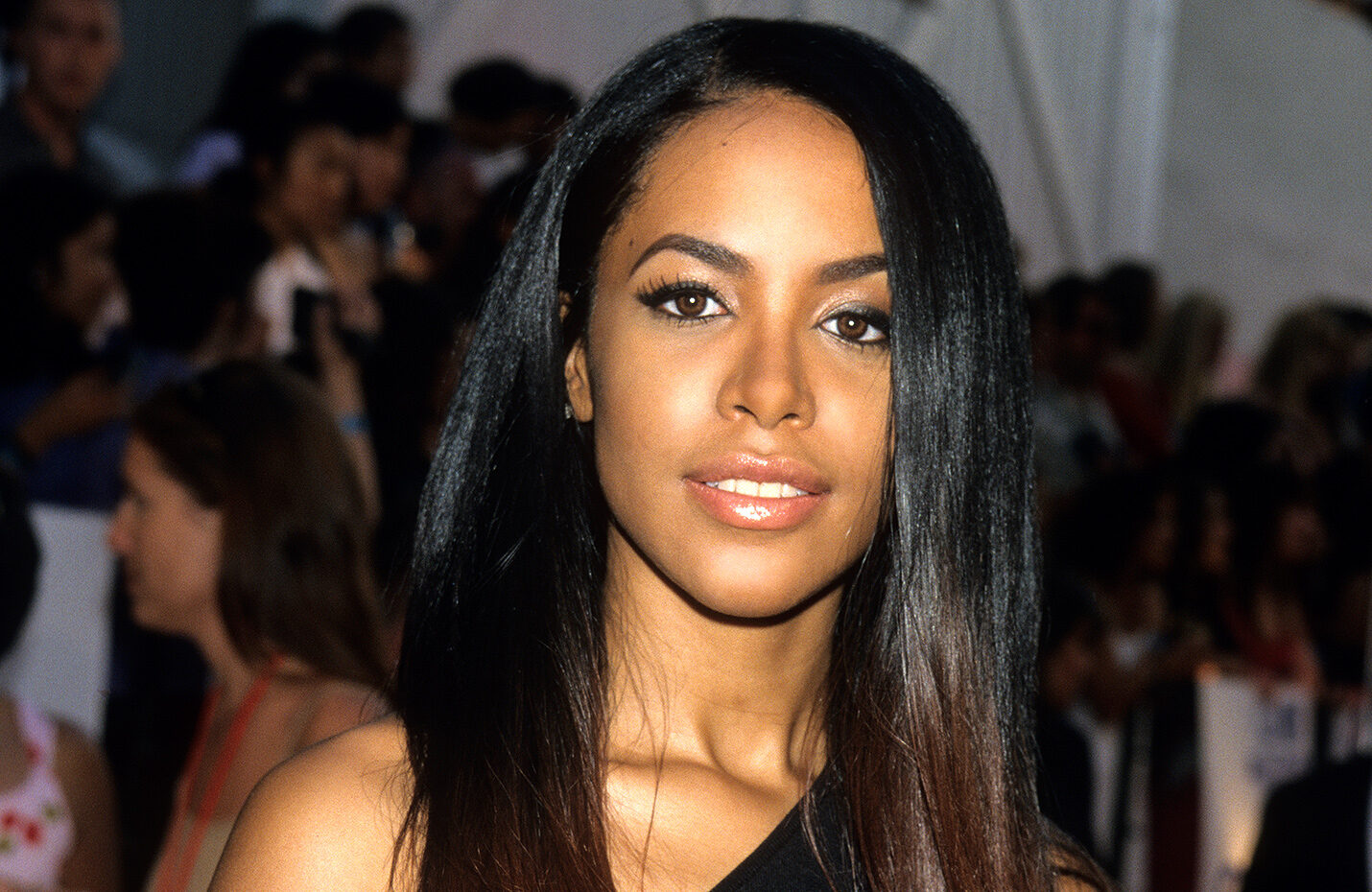 Aaliyah's Catalog Available on Streaming Platforms After Nearly 20 Years