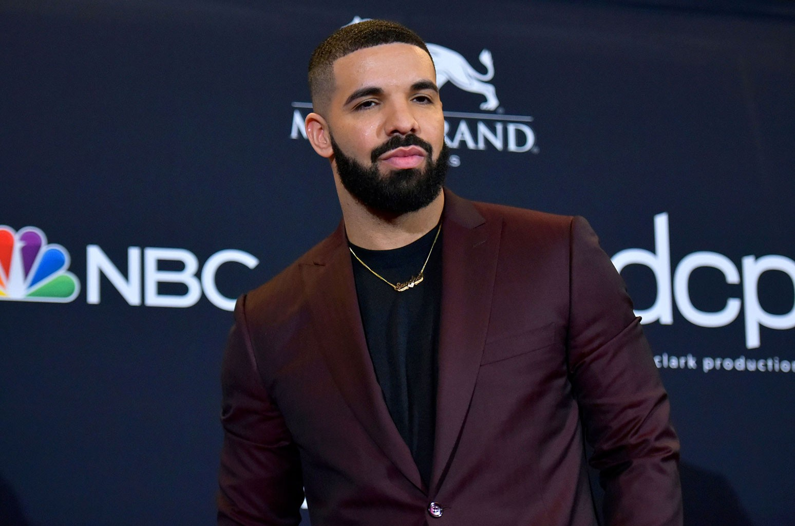 Drake Reveals He Experienced Hair Loss After Contracting COVID