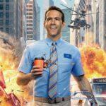 "Ryan Reynolds 'Free Guy' Film: A Total ""Game Changer"""
