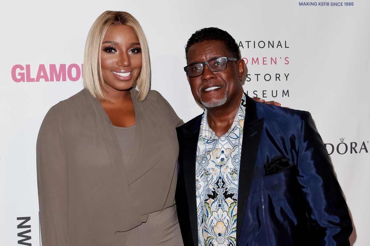 NeNe Leakes of 'RHOA' Says Her Husband is 'Transitioning to the Other Side'